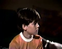 Thumbnail of Child Actor Henry Thomas's Audition For E.T.