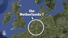 Thumbnail of What is the difference between The Netherlands and Holland?