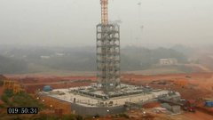Thumbnail of Chinese 30 story building in 15 days