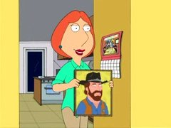 Thumbnail of Family Guy: Chuck Norris