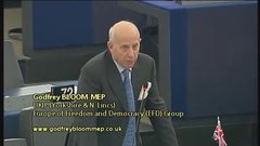 Thumbnail of Why the whole banking system is a scam - Godfrey Bloom