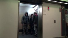Thumbnail of Star Wars Elevator Prank