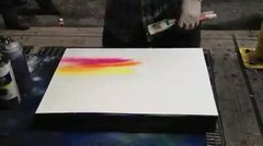 Thumbnail of Amazing Spray Painting