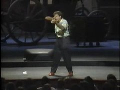 Thumbnail of Robin Williams - Right to bear arms