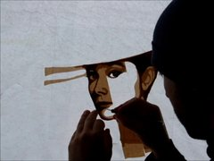 Thumbnail of Tape Art