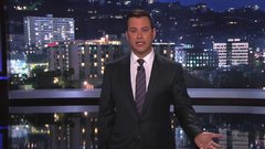 Thumbnail of Jimmy Kimmel does it again
