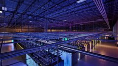 Thumbnail of Google and NASA's Quantum Artificial Intelligence Lab