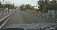 Thumbnail of Freeloader in Russia