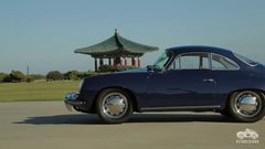 Thumbnail of A million miles on a Porsche 356