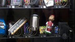 Thumbnail of The Office - Vending machine prank