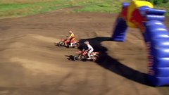 Thumbnail of Red Bull Straight Rhythm