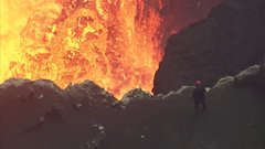 Thumbnail of Volcano expedition