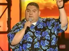 Thumbnail of Gabriel Iglesias about George Bush