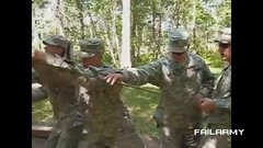 Thumbnail of Army fails compilation