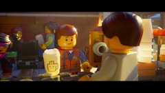 Thumbnail of The LEGO Movie Blooper reel 2014