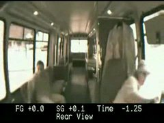 Thumbnail of Think twice before going on a bus driven by a woman