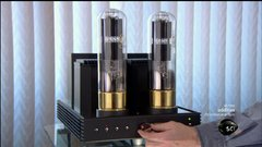 Thumbnail of How It's Made - vacuum tubes