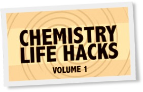Thumbnail of Chemistry Life Hacks