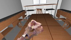 Thumbnail of 3D Video Capture With Three Kinects
