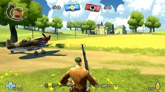 Thumbnail of Battlefield Heroes - new video game