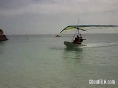 Thumbnail of Flying boat