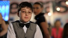 Thumbnail of Adrian Romoff: 9-Year-Old Piano Player Wows Judges