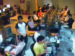 Thumbnail of Petty Thief in Internet Cafe