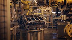 Thumbnail of Building GM's most powerful Engine Ever, the 650hp LT4 V8