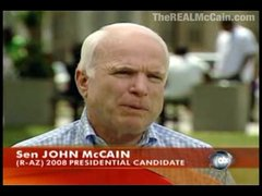 Thumbnail of Vote for John McCain!