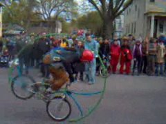 Thumbnail of Modified BMX