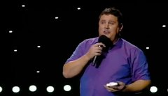 Thumbnail of Peter Kay Misheard Lyrics