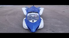Thumbnail of AeroMobil aims to launch flying car in 2017