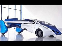 Thumbnail of An update on the flying car from Slovakia....