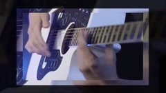 Thumbnail of Wireless MIDI Guitar Controller for Acoustic Guitar