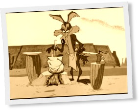 Thumbnail of Looney Tunes
