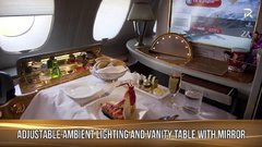 Thumbnail of The Most Luxurious First Class Airlines