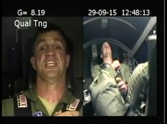 Thumbnail of Watch The Grueling Centrifuge Training It Takes To Become A Fighter Pilot