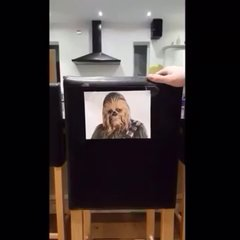 Thumbnail of Chairbacca