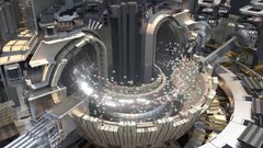 Thumbnail of Nuclear Fusion Reactor