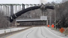 Thumbnail of Greenfield Bridge takes last bow