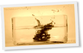 Thumbnail of Amazing chemical reactions!