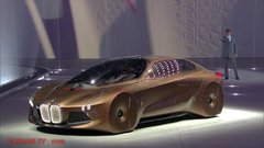 Thumbnail of World Premiere - BMW Vision
