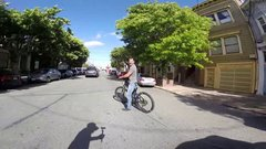 Thumbnail of Can the FLUX electric bike tow an Uber?