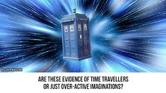 Thumbnail of Mysterious Cases Of Time Travel That Can't Be Explained