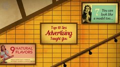 Thumbnail of 10 Lies That Advertising Sold You