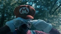 Thumbnail of What happens when Mario dies ?