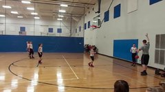Thumbnail of Girl Makes Last Minute Basketball Shot