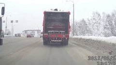 Thumbnail of Winter Accidents