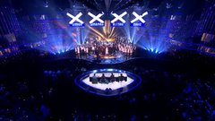 Thumbnail of Britain's Got Talent - Finals Côr Glanaethwy Welsh Choir Perform Hallelujah