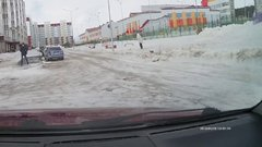 Thumbnail of Windy day in Russia!